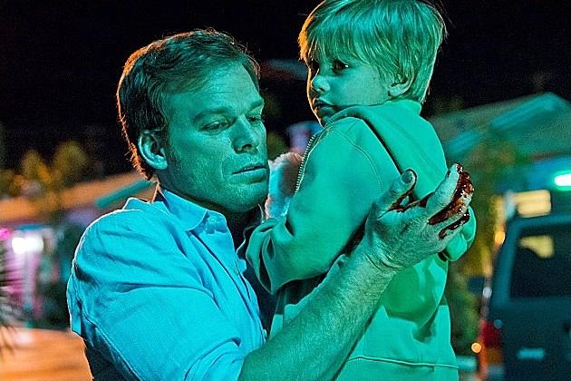 Dexter Series Finale Spoilers Hospital
