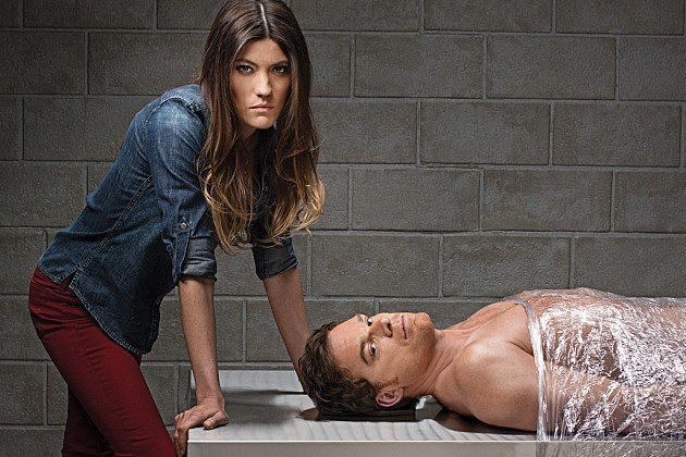 Dexter Final Season 8 Spinoff