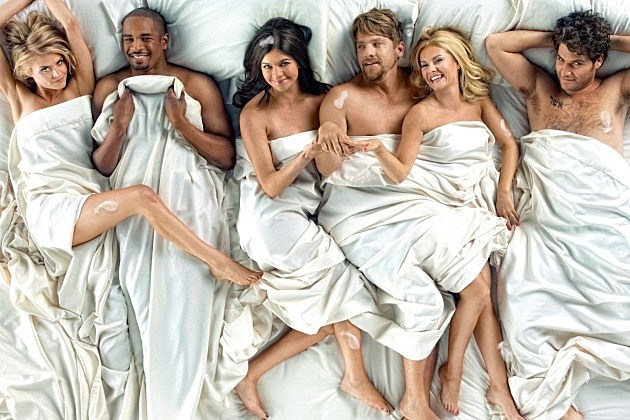 Happy Endings Cancelled Season 4 Spoilers David Caspe