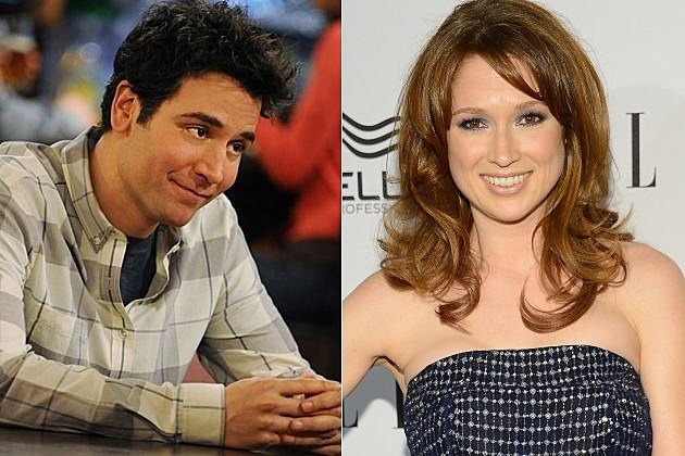 How I Met Your Mother Final Season 9 Ellie Kemper