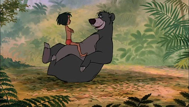 Ten Things You Didn't Know About Disney's The Jungle Book -