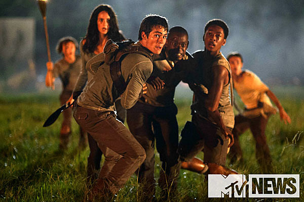The Maze Runner Photos 3