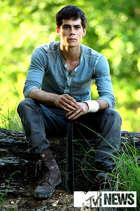 The Maze Runner Photos 2