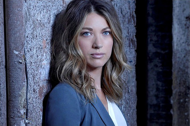 The Following Season 2 Natalie Zea Claire