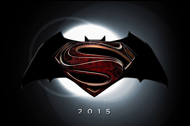 Superman Batman 2015