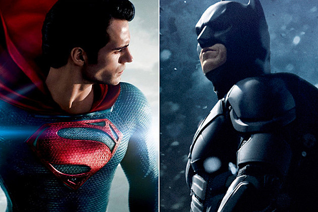Superman Batman Zack Snyder