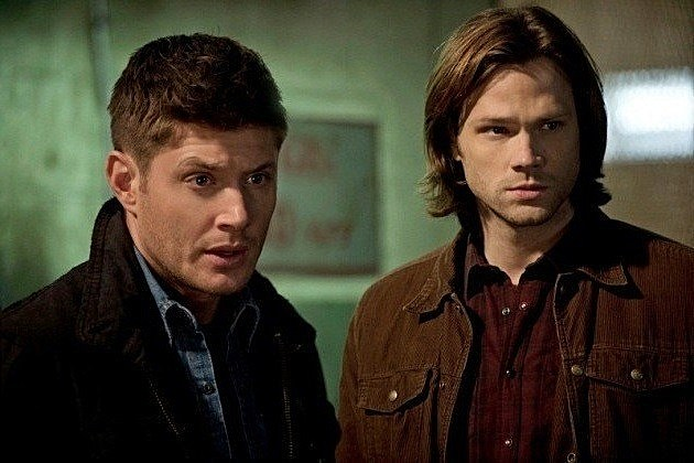 Supernatural Spinoff Details Sam Dean
