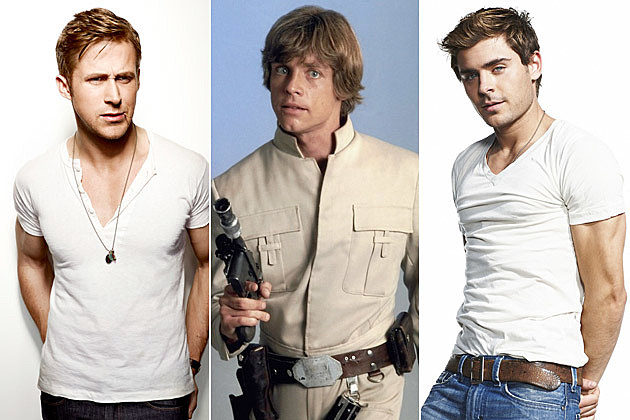 Star Wars Episode 7 Ryan Gosling