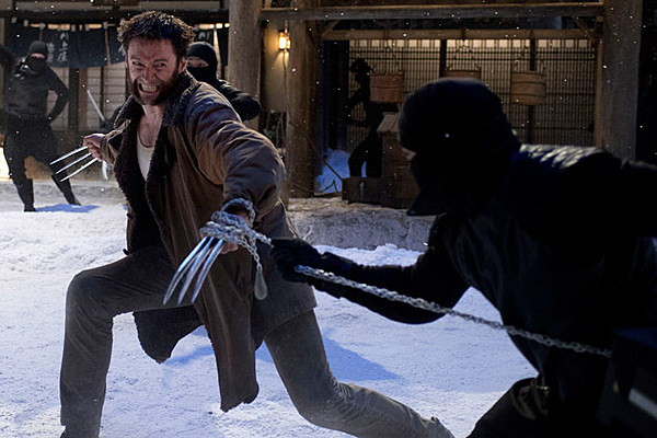 'The Wolverine' Review