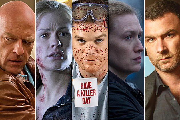 POLL: What's the Best TV Drama of Summer 2013?