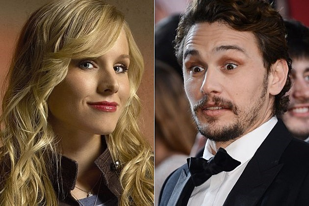 Veronica Mars Movie James Franco