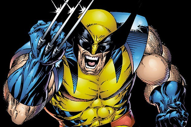 Image result for badger or wolverine x men