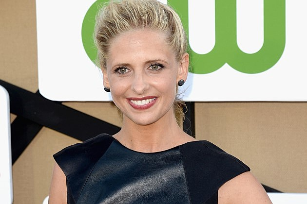 Buffy Movie Sarah Michelle Gellar Kickstarter