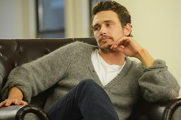 James Franco Presents TV Series Ovation