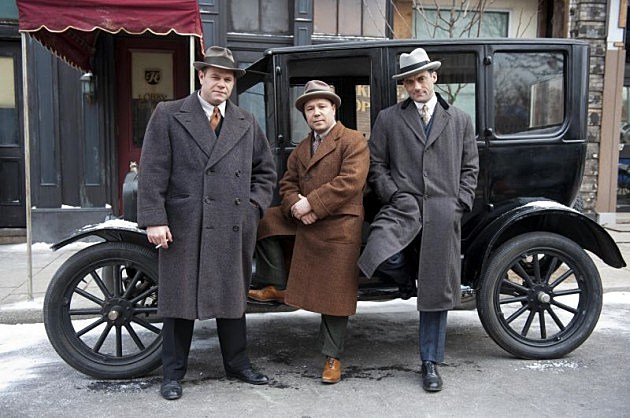 Boardwalk Empire Season 4 Photos