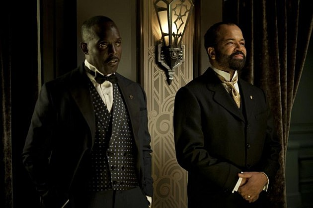 Boardwalk Empire Season 4 Photos Jeffrey C Wright