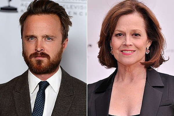 'Breaking Bad' Star Aaron Paul Could Join Ridley Scott's 'Exodus' Along with Sigourney Weaver, Ben Kingsley and John Turturro