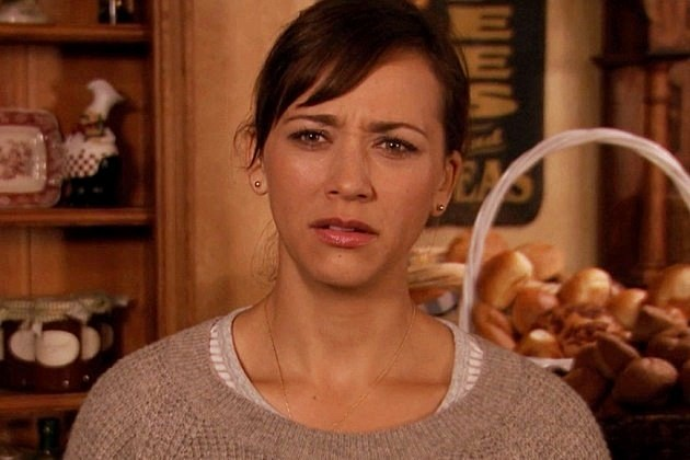 Parks and Recreation Rashida Jones FOX Stuck