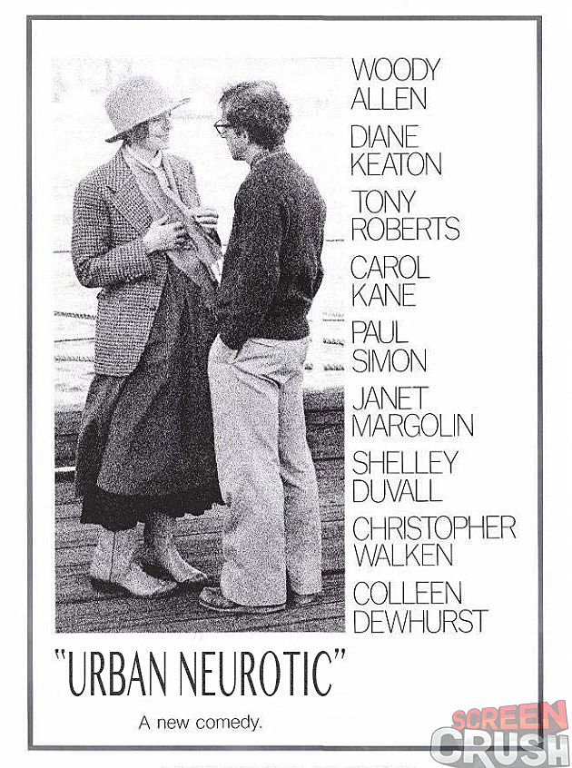 Annie Hall in Germany