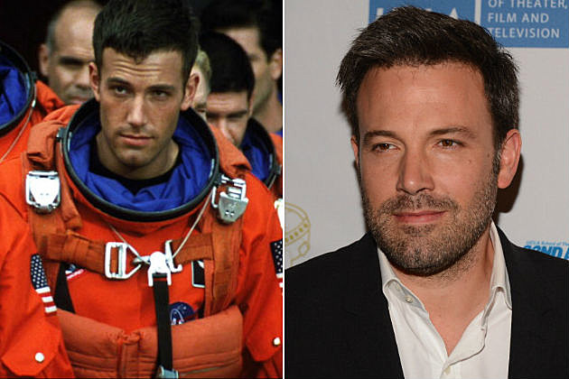 See the Cast of 'Armageddon' Then and Now Bruce Willis Die Hard