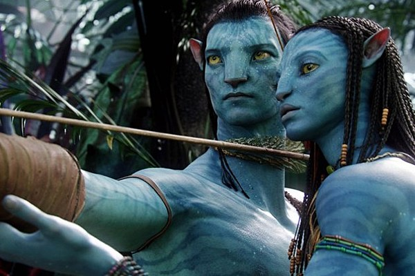 'Avatar' Will Now Come in Book Form Just in Time for the Sequels