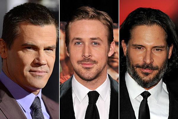 'Man of Steel 2′ Seeking Older Batman, Casting Rumors Begin