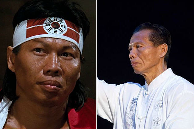 Bolo Yeung 2012 bolo bloodsport related keywords & suggestions - bolo