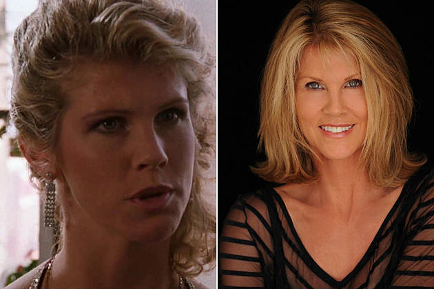 See the Cast of 'Bloodsport' Then and Now