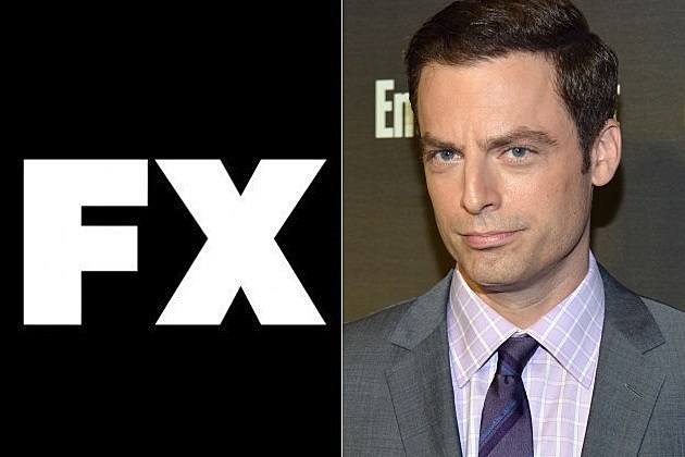 FX Tyrant Justin Kirk Weeds