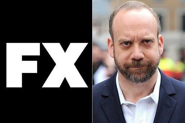 Paul Giamatti FX Hoke TV Series