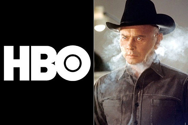 HBO Westworld TV Series JJ Abrams Jonathan Nolan