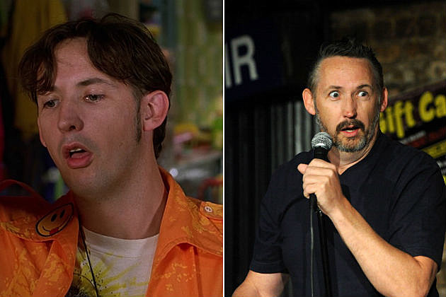 See the Cast of 'Half Baked' Then and Now