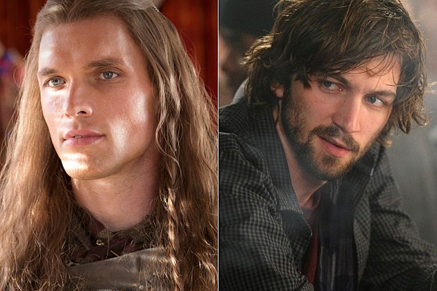 'Game of Thrones' Season 4: Michiel Huisman Recasting ... Daario Naharis Season 4