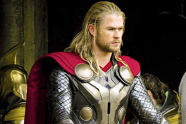'Thor 2′ Offers its First TV Spot