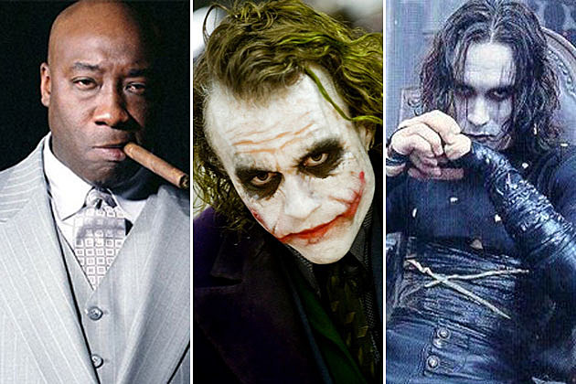 Controversial Superhero Movie Castings