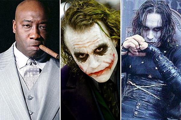 10 Controversial Comic Book Movie Casting Decisions