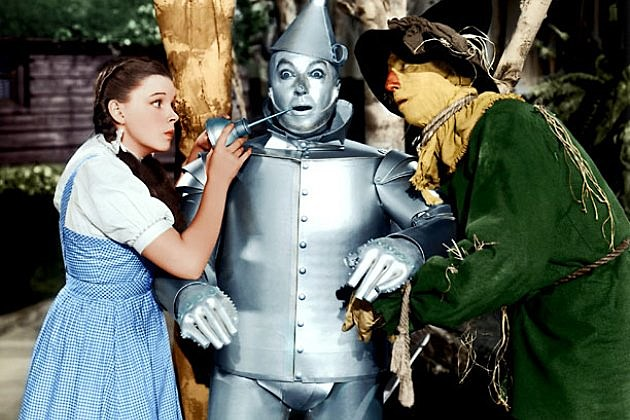 CBS Wizard of Oz Medical TV Series Dorothy