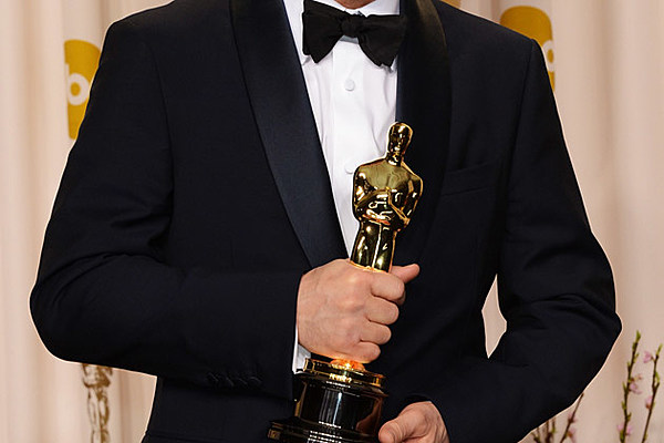 2014 Oscar Power Rankings: Best Actor