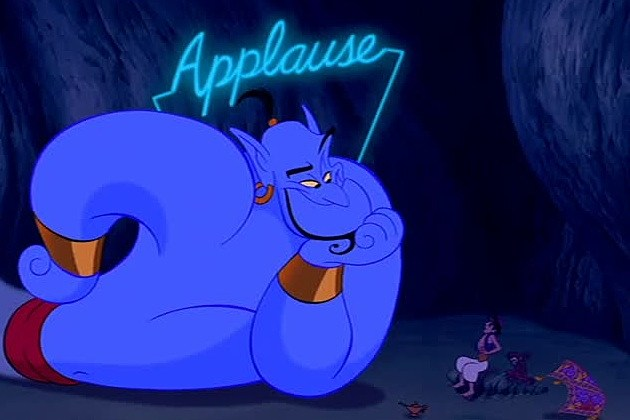 Ten Things You Didn't Know About Disney's Aladdin