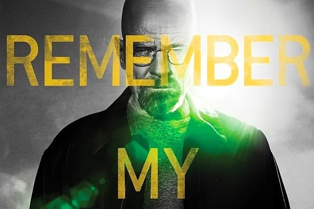 Breaking Bad Final Episodes Season 5 Trailer