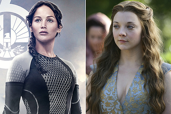 'The Hunger Games: Mockingjay' Adds 'Game of Thrones' Star Natalie Dormer