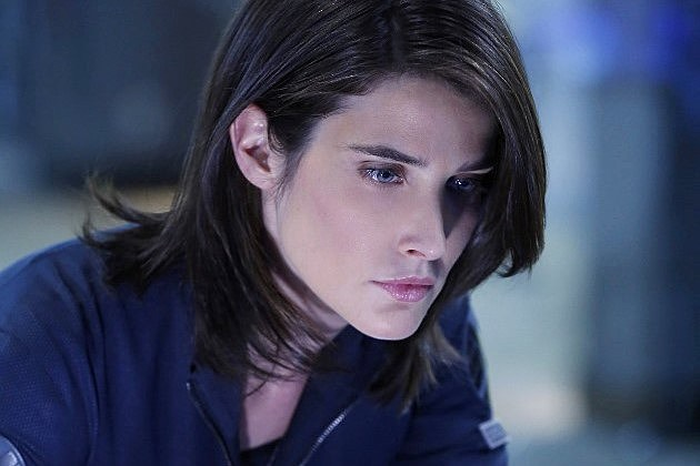 Marvel Agents of SHIELD Cobie Smulders Maria Hill Return