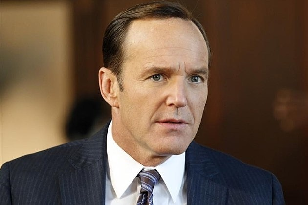 Marvel Agents of SHIELD Preview Coulson Character Profile