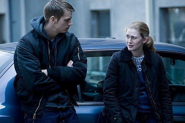 The Killing Season 3 Finale Mireille Enos 4