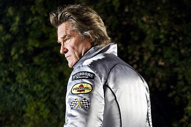Kurt Russell Fast and Furious 7