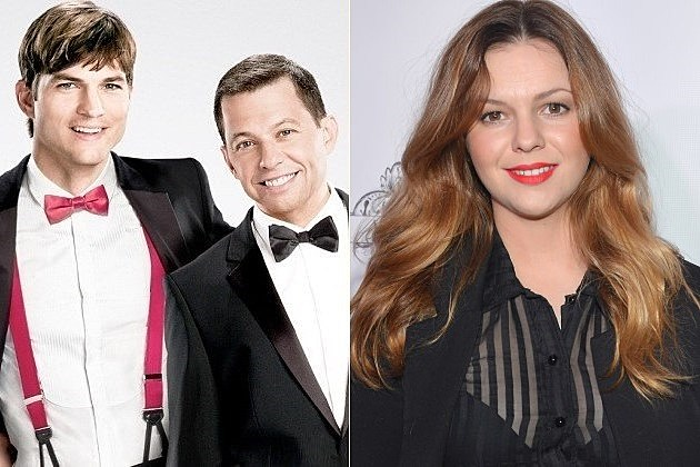 Two and a Half Men Season 11 Amber Tamblyn Charlie Daughter Lesbian