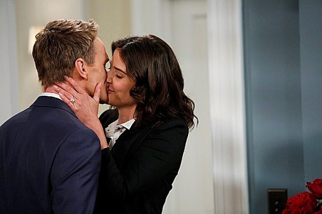 How I Met Your Mother Final Season 9 Premiere Photos Coming Back