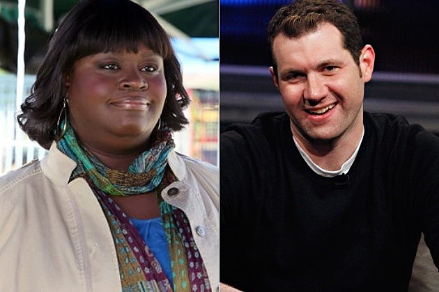 Parks and Recreation Season 6 Billy Eichner Donna
