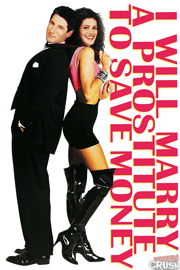 Pretty Woman Chinese Title