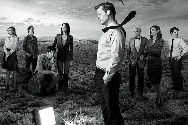 The Newsroom Season 3 Renewal HBO Aaron Sorkin